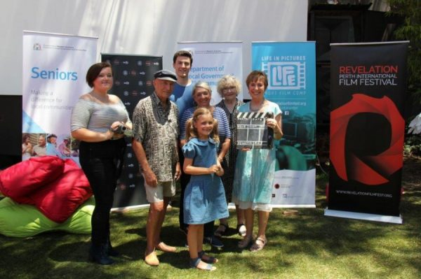 Agelink Short Film Competition Launch small